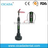 CICADA dental blue led curing light led curing system with factory price