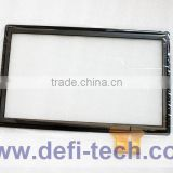 "18.5"" projected capacitive touch panel"