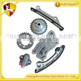 China motorcycle engine parts manufacturer ZD30 engineTiming chain Kits for Japanese used car