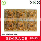 came-3 double side air conditioner pcb usb hub pcb cnc pcb board