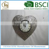 Antique Handmade Metal Decorative Wall Clock                                                                         Quality Choice