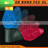 New Style christmas flower, decorative outfit christmas lights, christmas decorations for street