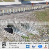 Factory Direct Sale Steel Culvert Pipes used for Bridge Culvert