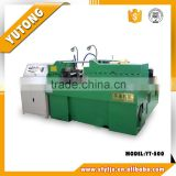 Lower cost roll thread machine / nuts and bolts making machines with 500KN 110MM diameter