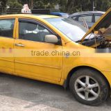 2002 Used Left Hand Drive Car For Toyota Corolla Altis (458-J9)