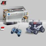 2013 New Car Toy 4 Function RC Monster Truck RC Quad Rechargeable Battery Toy Motorcycle