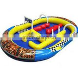 Professional factory supply inflatable gym air track interesting products from china