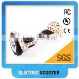 Smart Self Balancing Electric Unicycle Scooter 2 Wheels Balance Skate HoverBoard