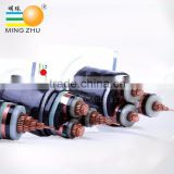 Wholesale promotion item lower voltage pvc insulated outdoor power cable,medium voltage cable