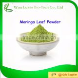 Price of Moringa Dried Leaves Powder/ Moringa Capsule Leaf Powder / Moringa Oleifera Powder Supplier
