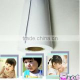 High-end quality premium RC glossy photo paper roll,260g,18''/24''/36''/44''*30m