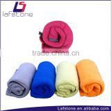 Light weight polar fleece sleeping bag liner
