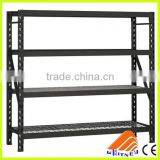 CE certificate industrial home goods shelves, slotted angle steel ,kitchen stainless steel wire shelves for storage