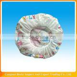 Hot selling,promotional soft pvc shower cap