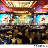 P3 Fixed Indoor LED TV Display Video Curtain Screens