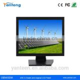 Industrial Metal casing 12inch Medical grade monitor for Medical equipment