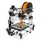 Tinda Newest Reprap Prusa I3 3D Printer 3 D Print DIY KIT Exclusive Injection Molded High Accuracy 2 kg Filaments as Gift Z60