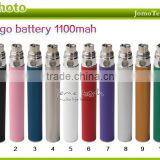 Top selling e cigarette ego t battery oem e cig from electronic cigarette manufacturer china
