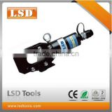 LSDHigh Quality CPC-40B hydraulic cable cutter copper aluminum core armoured cable cutter