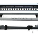 1.6m flora large formate printer one dx7 head dtg printer for t-shirt