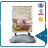 TB-HB-ZS1 Tianjin advertising board for sale, double side poster board with good quality