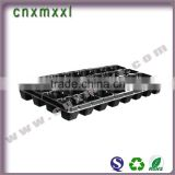 32 holes plastic seedling tray