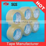 6rolls/shink WITHOUT BUBBLE OPP TAPE CLEAR TAPE