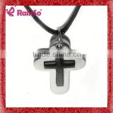Stylish stainless steel Jewelry mens celtic pendants