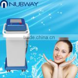 Discount price! Discount price! sky blue and green ink tattoo removal nd yag l for tattoo removal, age pigment & freckle removal