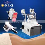 Body Slim Massage Therapy Roller Skin Lifting Cryolipolysis Machine For Home Use Cellulite Reduction