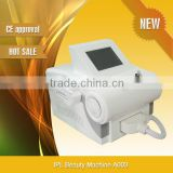Hot selling IPL beauty salon equipment IPL skin care Factory sale ipl hair removal with brown hair ventilation machine