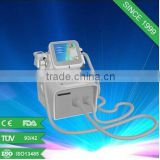 Portable Fat Freezing Cryolipolyisis Weight Loss Body Contouring Beauty Machine With Cryolipolysis Double Hands 50 / 60Hz