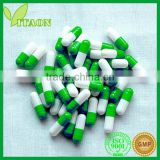 250 mg Green Tea Powder Capsule(EGCG 50%) 50 mg and OEM Private Label for Dietary Supplement