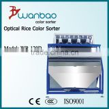 optical rice color sorter machine in Agriculture