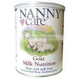 Nannycare Goat Milk Powder Nutrition (400g)