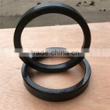CW6200 Engine gasket PTFE exhaust pipe gasket , exhaust valve seat ring