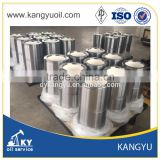 API certificate mud pump cylinder liner for oil well drilling