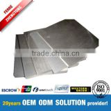 Cemented Carbide Sheet with High Hardness
