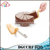 NBRSC Kitchen Plastic Cake Pie Server Pizza Shovel Tool