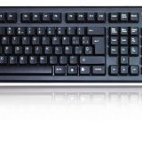 HK2001 Wired Standard Keyboard