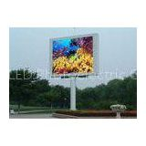 10000dots / sqm LED Video Billboards Easy Maintain LED Outdoor Advertising Board