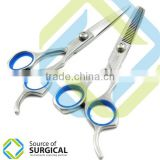 New Beautiful Thinning Razor Scissors / Barber Scissors Thinning Shears / Barber Tools By Source Of Surgical