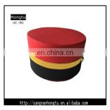 High quanlity no brim customed doorman hats