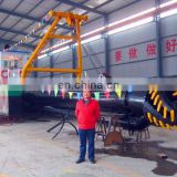 "18"" Suction Dredging Machine"