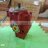 PC40 ZX40 EX40 YC35 Main Pump Nachi PVD-2B-40 Mini Excavator Hydraulic Pump