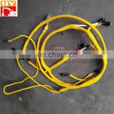 pc300-7 pc360-7 excavator engine wiring harness 6743-81-8310