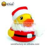 Super cute and high quality plastic christmas duck decoy