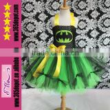 Kids party costumes children party dresses halloween costume christmas dress funny cosplay Child pumpkin dress