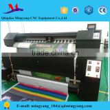 Direct Digital Textile Printer With Epson Printhead