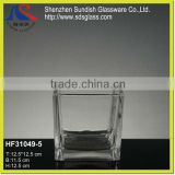 square glass HF31049-5
